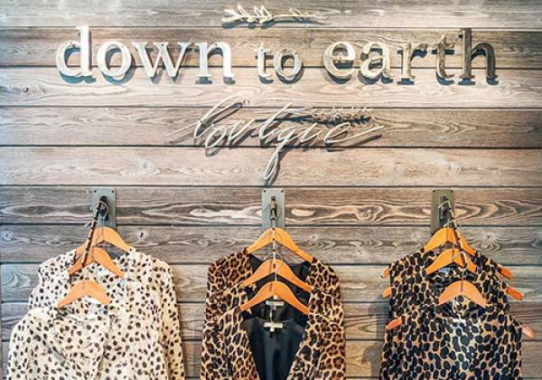 Down to Earth Boutique